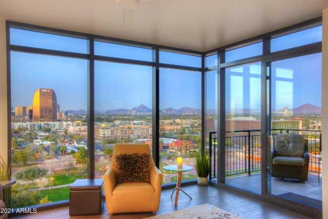 Photo of 200 W Portland Street #1222, Phoenix, AZ 85003
