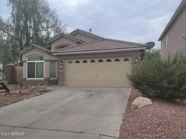 Photo of 12965 W VERDE Lane W, Avondale, AZ 85392