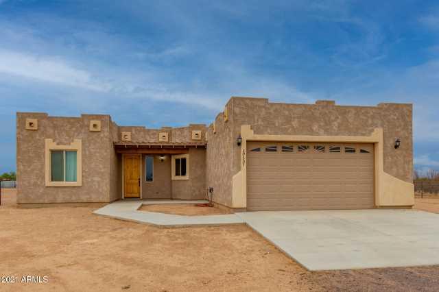 Photo of 29307 N 214TH Drive, Wittmann, AZ 85361
