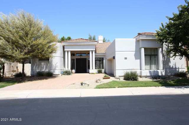 Photo of 8264 E JENAN Drive, Scottsdale, AZ 85260