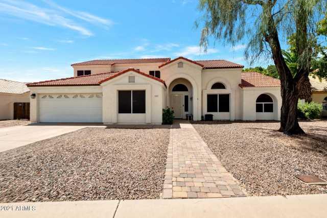 Photo of 1650 N SUNVIEW --, Mesa, AZ 85205