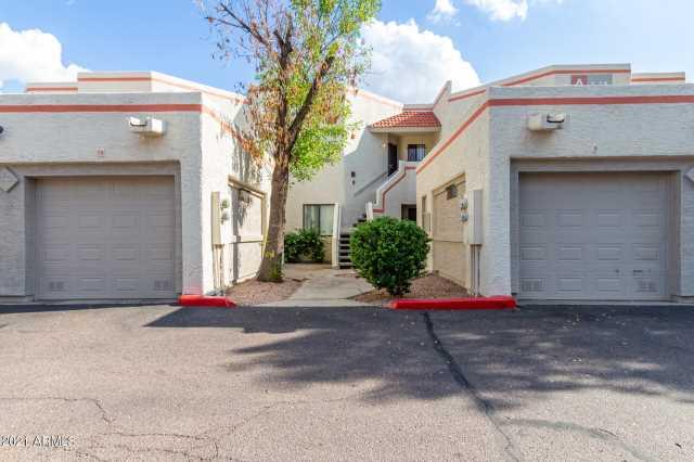 Photo of 835 N GRANITE REEF Road #11, Scottsdale, AZ 85257