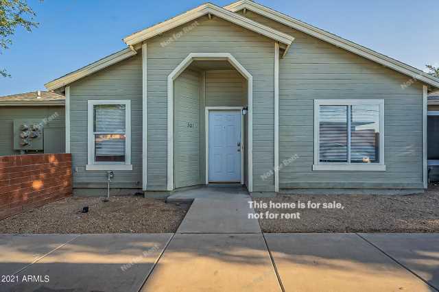 Photo of 510 N ALMA SCHOOL Road #301, Mesa, AZ 85201