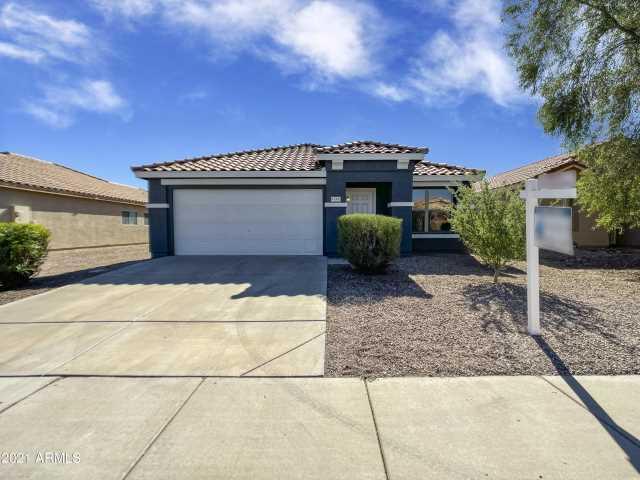 Photo of 2749 W ALLENS PEAK Drive, Queen Creek, AZ 85142