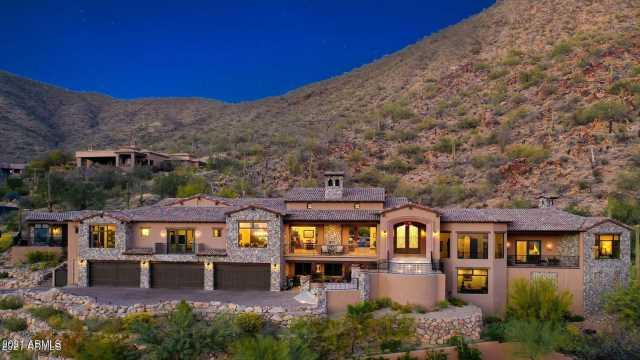 Photo of 13371 N 137TH Street, Scottsdale, AZ 85259