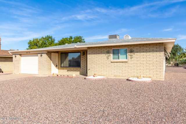 Photo of 6018 E ADOBE Road, Mesa, AZ 85205