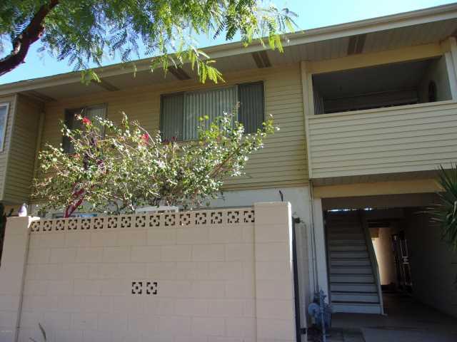 Photo of 8211 E GARFIELD Street #J121, Scottsdale, AZ 85257