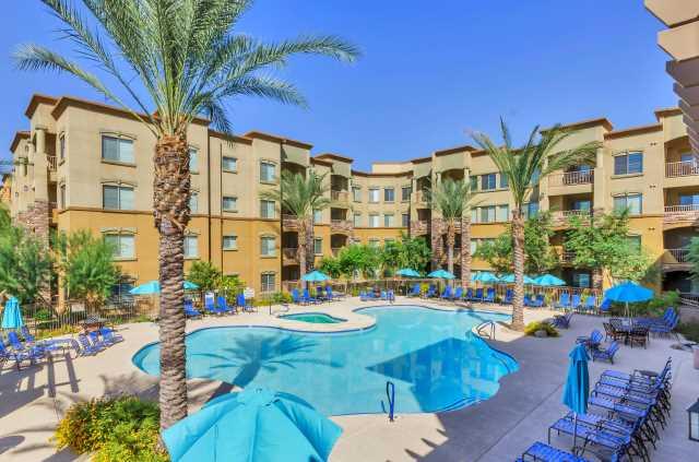 Photo of 5450 E DEER VALLEY Drive #3180, Phoenix, AZ 85054