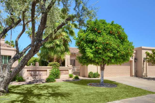 Photo of 10139 N 101ST Street, Scottsdale, AZ 85258