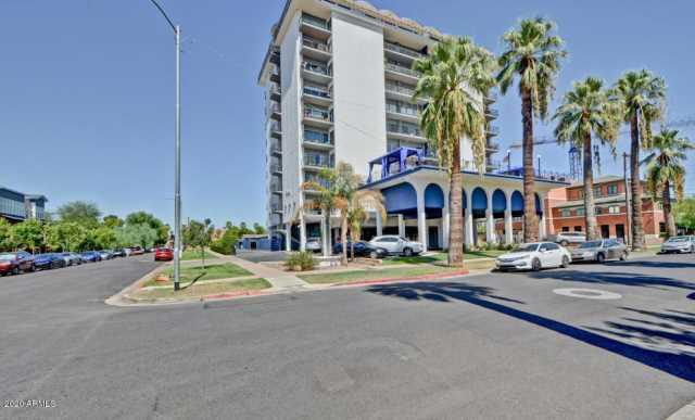 Photo of 805 N 4TH Avenue #102, Phoenix, AZ 85003