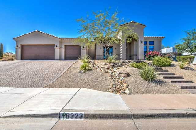 Photo of 6323 E OASIS Street, Mesa, AZ 85215