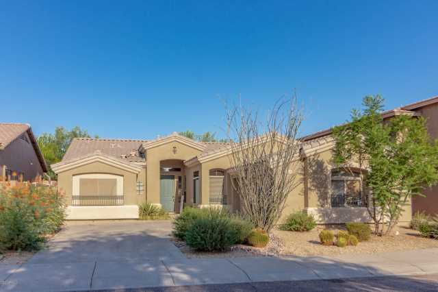 Photo of 24565 N 75TH Way, Scottsdale, AZ 85255