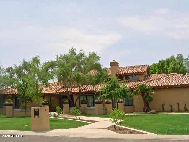Photo of 3411 E RANCHO Drive, Paradise Valley, AZ 85253