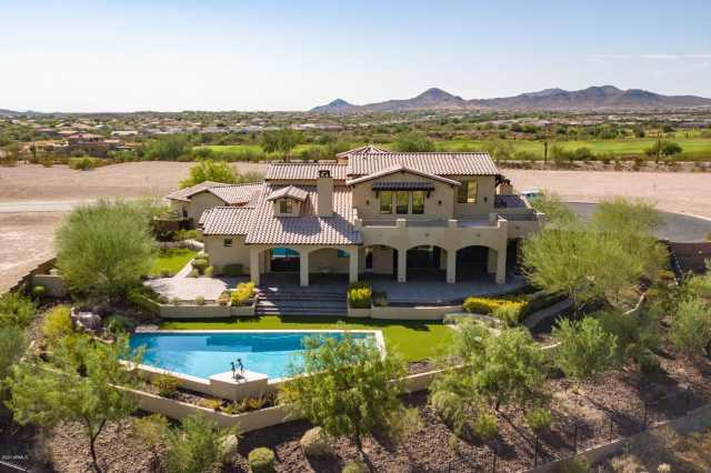 Photo of 30675 N 120TH Drive, Peoria, AZ 85383