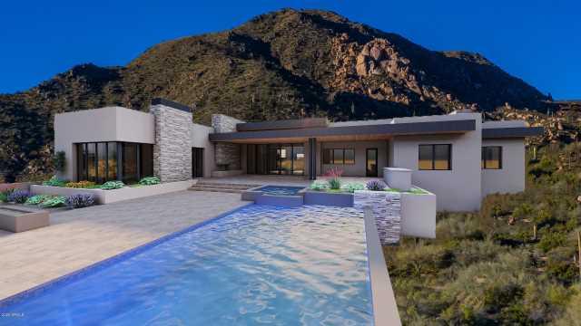 Photo of 11031 E MARIOLA Way, Scottsdale, AZ 85262