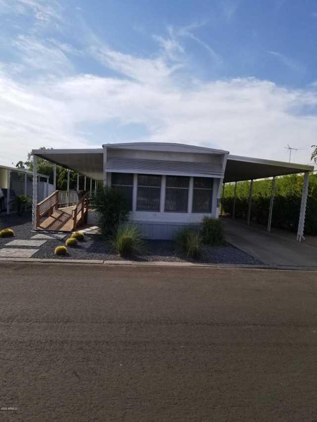 Photo of 2650 W UNION HILLS Drive #342, Phoenix, AZ 85027