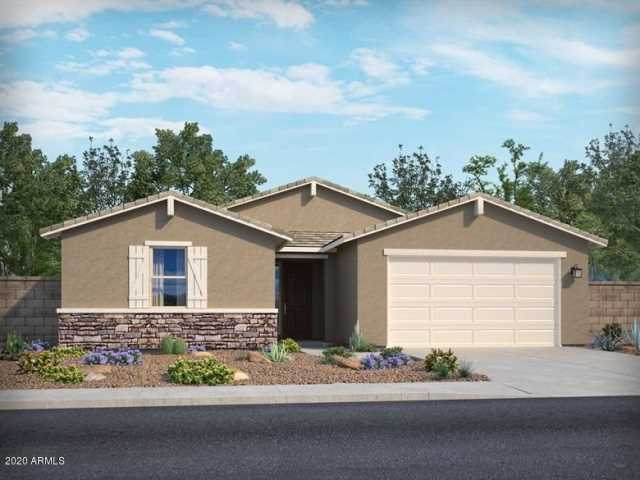 Photo of 18330 W ALICE Avenue, Waddell, AZ 85355