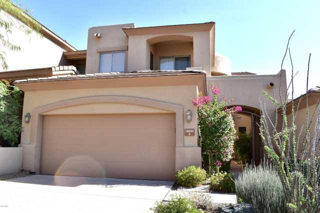 Photo of 14940 E DESERT WILLOW Drive #4, Fountain Hills, AZ 85268