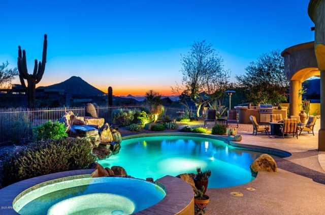 Photo of 10447 E PALO BREA Drive #41, Scottsdale, AZ 85262