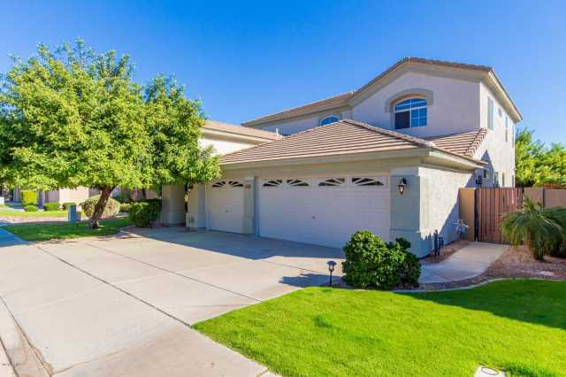 Photo of 3741 S BARBERRY Place, Chandler, AZ 85248