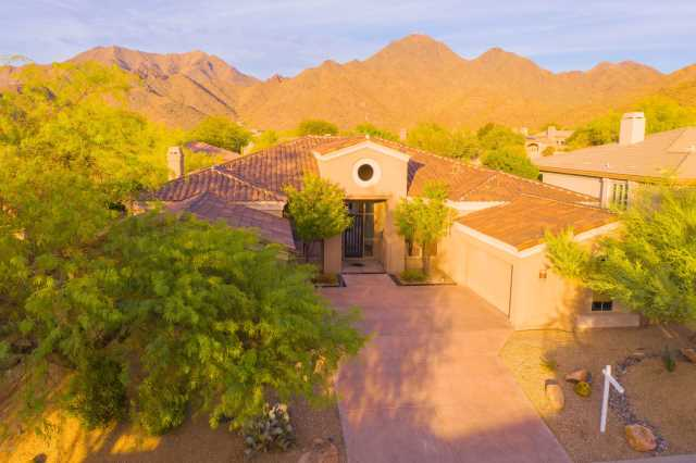 Photo of 11082 E KAREN Drive, Scottsdale, AZ 85255