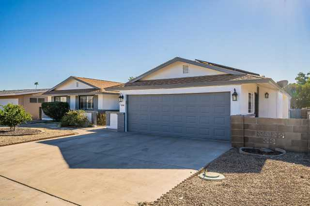 Photo of 10938 W TROPICANA Circle, Sun City, AZ 85351