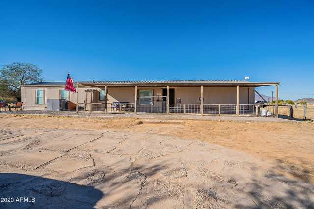Photo of 17989 N DEER Trail, Maricopa, AZ 85139