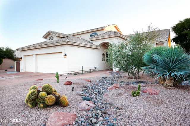 Photo of 9301 E DIAMOND Drive, Sun Lakes, AZ 85248