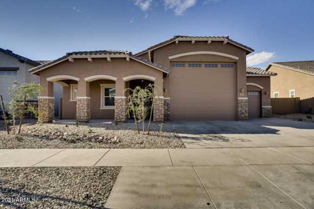 Photo of 24248 N 170TH Avenue, Surprise, AZ 85387