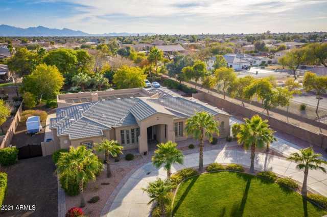 Photo of 12661 W SAN JUAN Court, Litchfield Park, AZ 85340