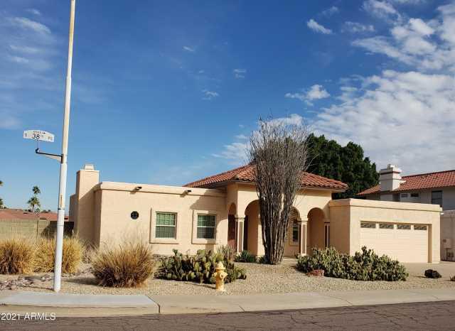 Photo of 12627 S 38TH Place S, Phoenix, AZ 85044