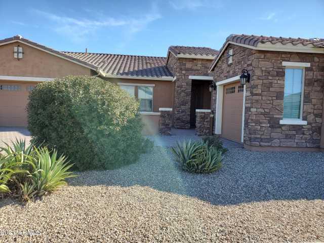 Photo of 16515 S 178TH Drive, Goodyear, AZ 85338