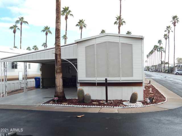 Photo of 4860 E Main Street #K1, Mesa, AZ 85205