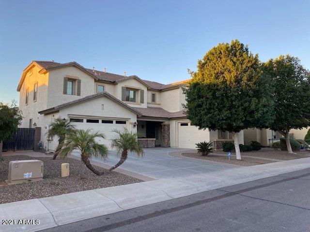 Photo of 13609 W PINCHOT Avenue, Avondale, AZ 85392