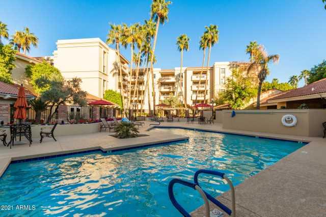 Photo of 4200 N MILLER Road #226, Scottsdale, AZ 85251