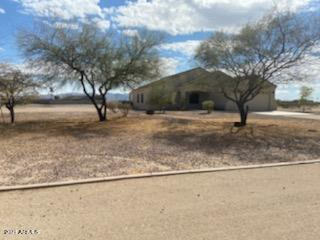 Photo of 22045 W ROY ROGERS Road, Wittmann, AZ 85361