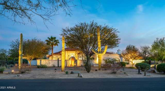 Photo of 8041 E Juan Tabo Road, Scottsdale, AZ 85255