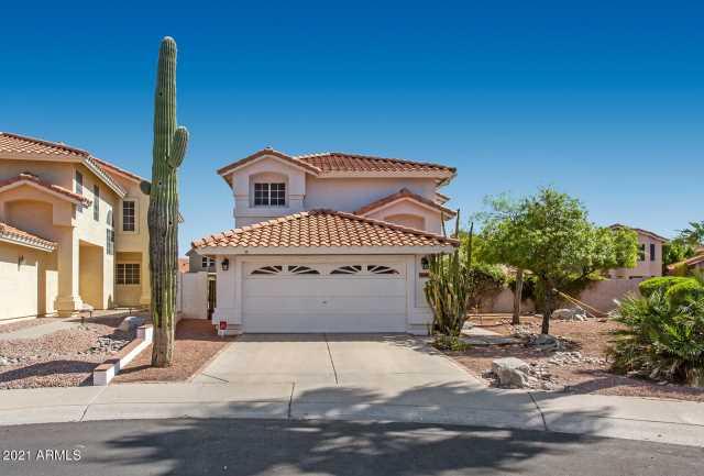 Photo of 19409 N 78TH Drive, Glendale, AZ 85308