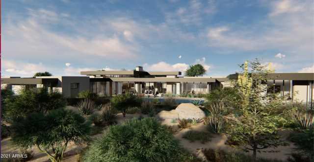Photo of 28110 N 96TH Place, Scottsdale, AZ 85262
