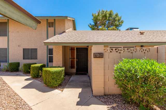 Photo of 17805 N 45TH Avenue, Glendale, AZ 85308