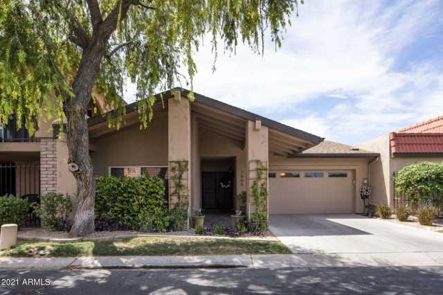Photo of 7905 E PLAZA Avenue, Scottsdale, AZ 85250