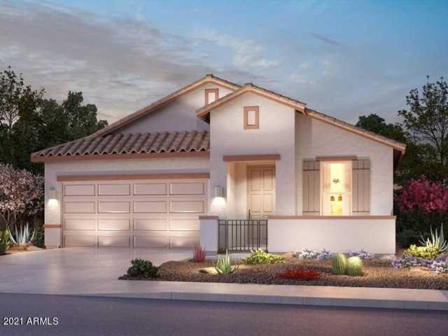 Photo of 20640 N Gardenia Road, Maricopa, AZ 85138
