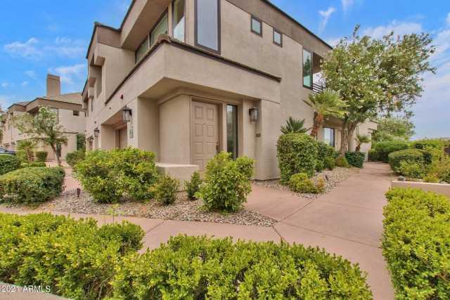 Photo of 7400 E GAINEY CLUB Drive #231, Scottsdale, AZ 85258