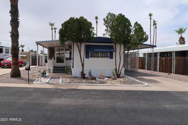 Photo of 7300 N 51ST Avenue #F149, Glendale, AZ 85301
