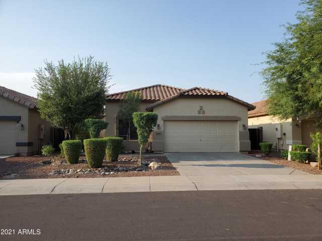 Photo of 12612 W CAMPINA Drive, Litchfield Park, AZ 85340