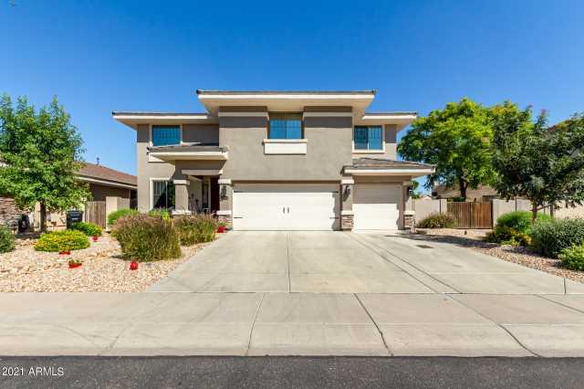 Photo of 141 N 110TH Drive, Avondale, AZ 85323
