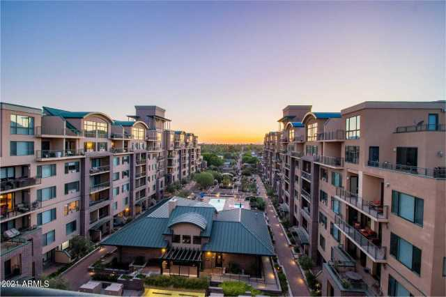 Photo of 2302 N CENTRAL Avenue #609, Phoenix, AZ 85004
