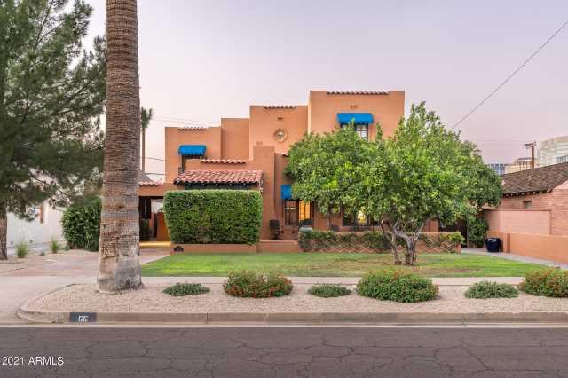 Photo of 66 W VERNON Avenue, Phoenix, AZ 85003