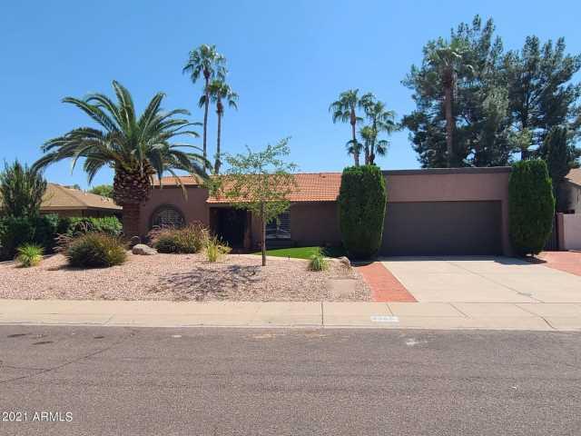 Photo of 8365 E SAN SEBASTIAN Drive, Scottsdale, AZ 85258