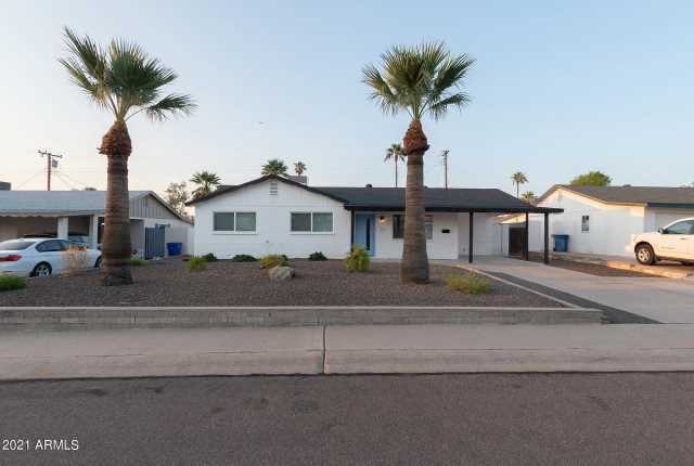 Photo of 17 E Pierce Street, Tempe, AZ 85281